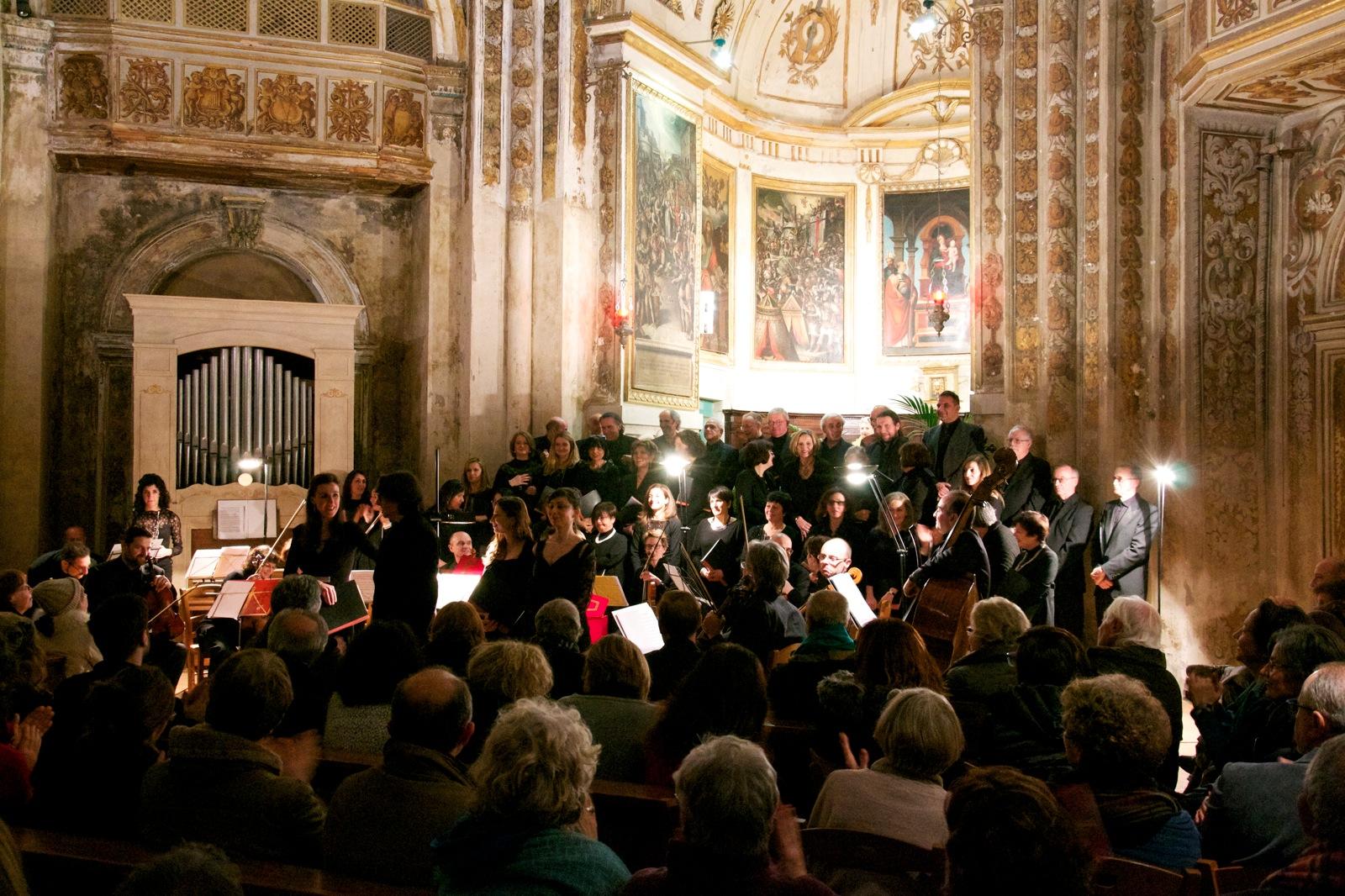 Chiesa di Sant'Ercolano - Perugia